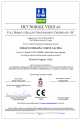 Certificacao CE